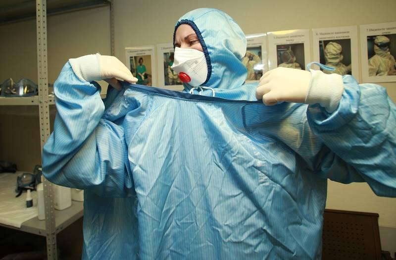 «Получили колоссальный опыт»: врач рассказала, как медики пережили год пандемии
