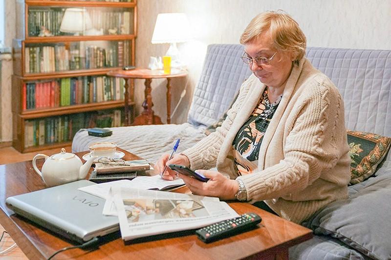 Эксперт назвал два возможных источника индексации пенсий работающим пенсионерам