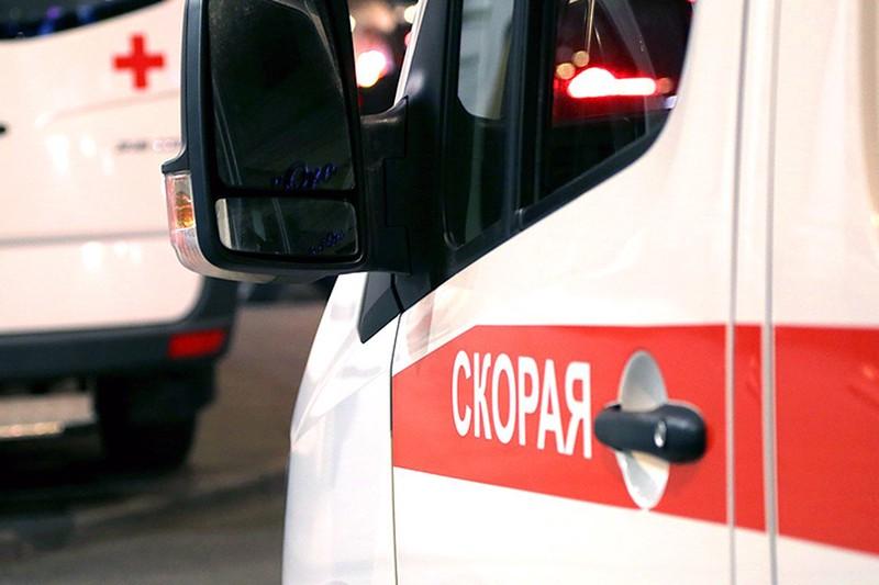 Четыре человека пострадали в результате ДТП на Веневской улице