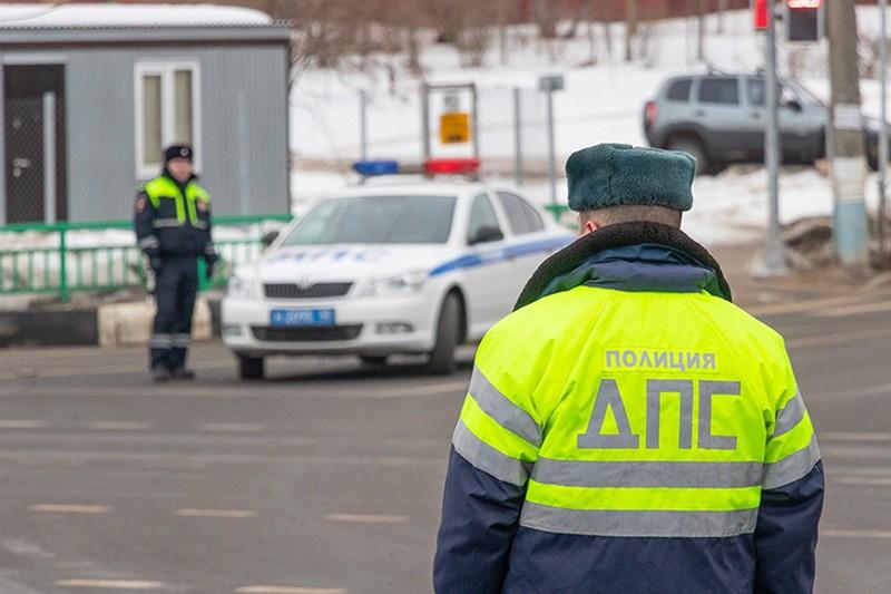 Количество погибших в ДТП в Москве сократилось в два раза с 2010 года