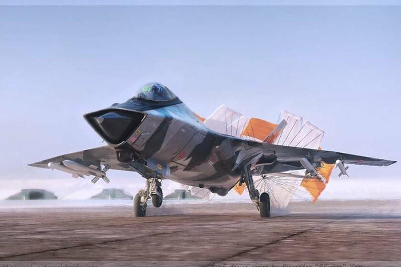 Убийца спутников и боеголовок: каким будет новый российский перехватчик МиГ-41