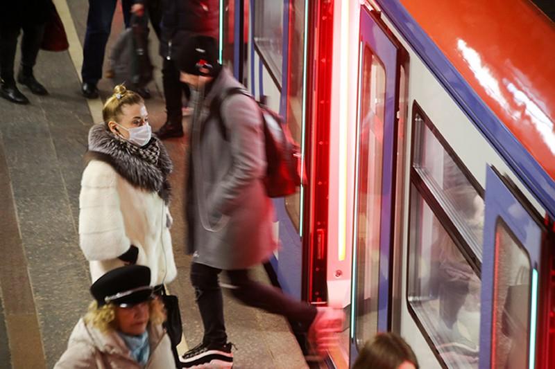Москвичам напомнили об изменениях в работе станций метро 4 мая из-за репетиции парада