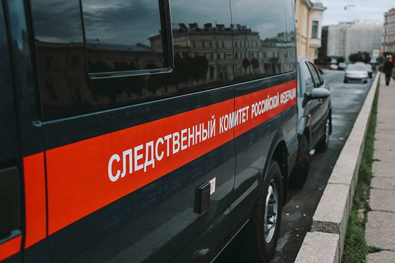 Тела двух человек с ножевыми ранениями нашли после пожара в Новой Москве