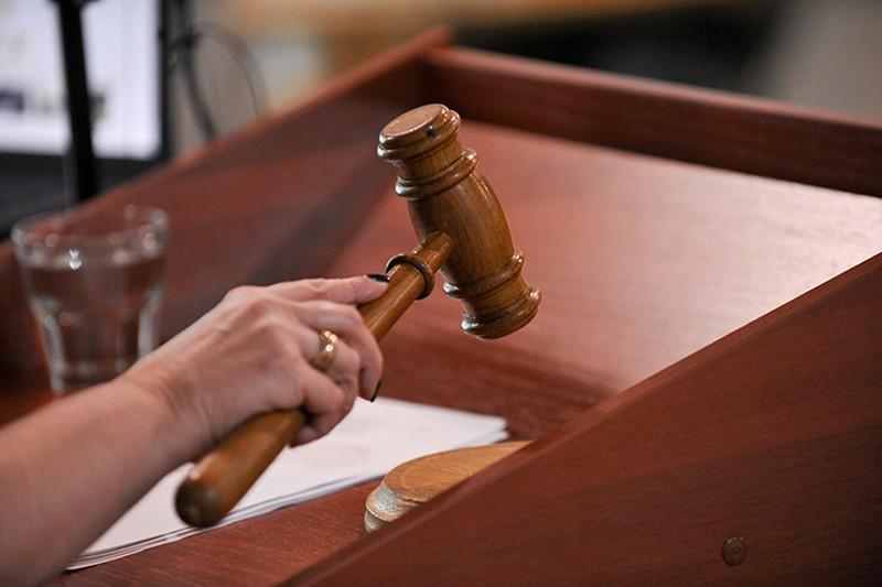 Бывший прокурор арестован в Москве за взятку и махинации