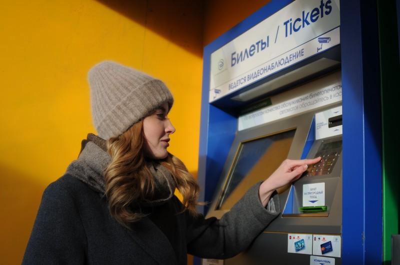 Почти 2,9 миллиона человек перевезли поезда ЦППК 21-23 февраля