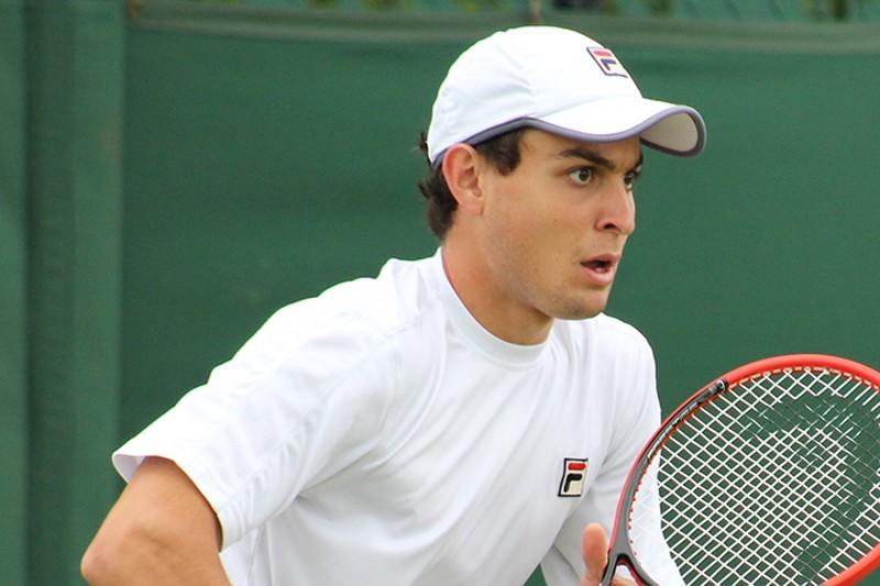 Тренировки со звездами тенниса принесли результат