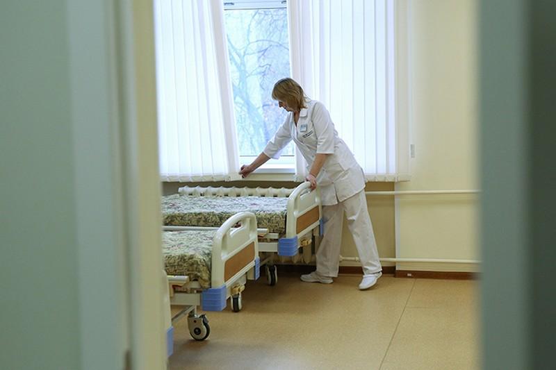 Мужчина из Тамбовской области оказался в больнице после ночи с двумя незнакомками в Москве