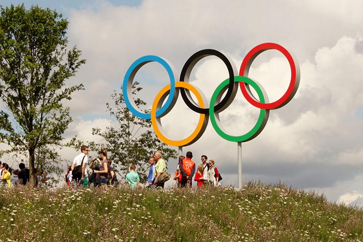 Теннисисты Павлюченкова и Рублев принесли России 12-ю золотую медаль на Играх в Токио
