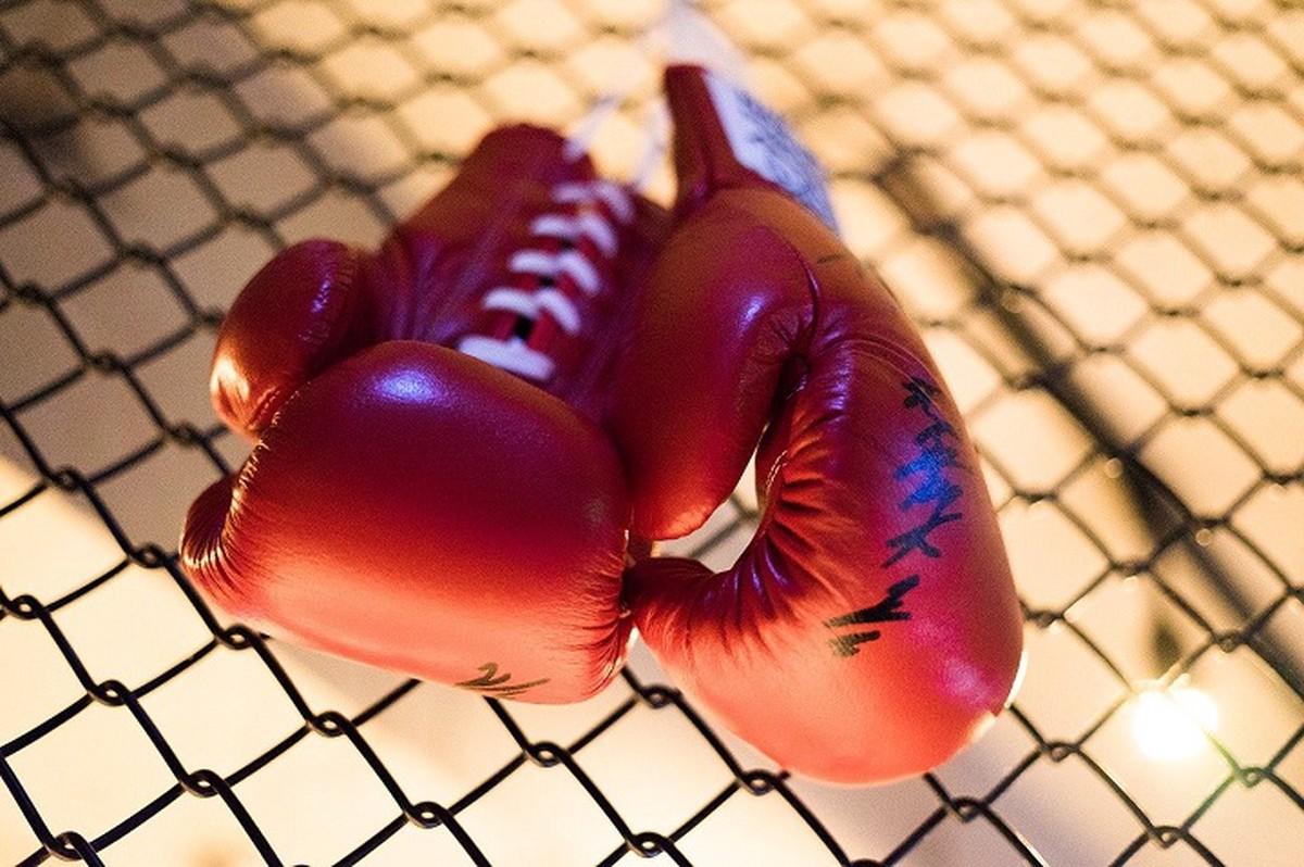 Подмосковные боксеры примут участие в чемпионате мира среди военнослужащих