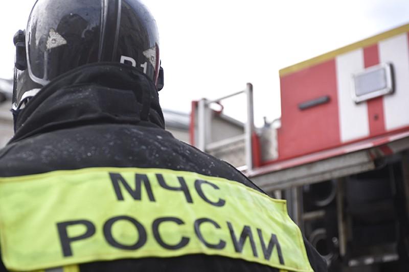 Погибшую пожилую москвичку с ножевыми ранениями нашли после тушения пожара квартире