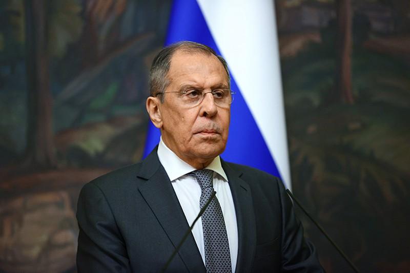 МИД прокомментировал сообщения о новых санкциях в отношении РФ