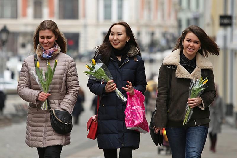 Синоптики рассказали о погоде в Москве 2 марта