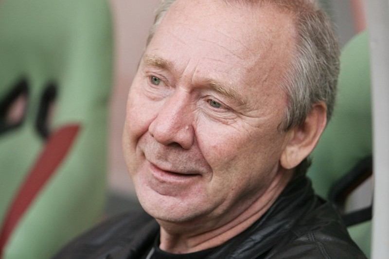 Бывшего тренера «Спартака» Олега Романцева госпитализировали в Москве