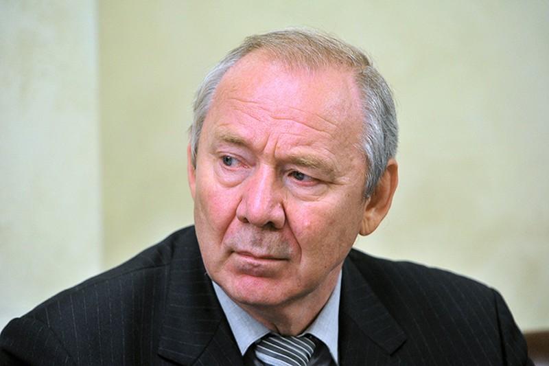 Стало известно о состоянии госпитализированного в Москве Олега Романцева