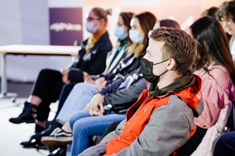 Более 500 тысяч человек присоединились к проекту «Московский диалог»