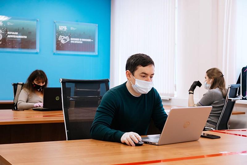 Сергей Собянин рассказал о возобновлении работы двух коворкингов в Москве