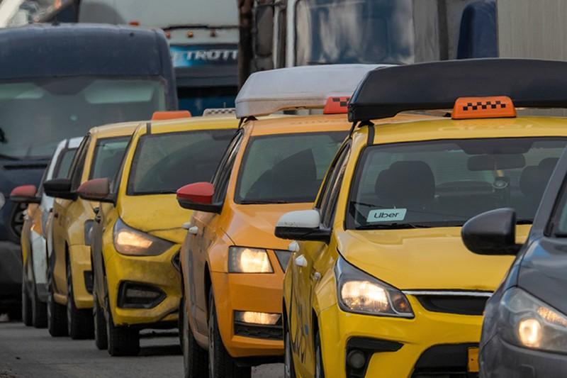 Таксист прострелил ухо мужчине в ходе конфликта в центре Москвы