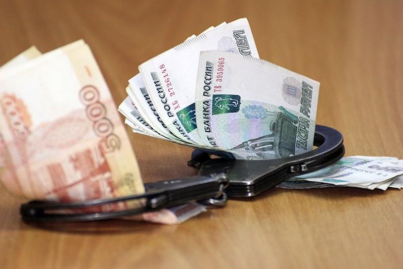 Подозреваемую в краже более миллиона рублей задержали в Подмосковье