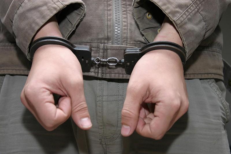 Мужчина, находившийся в федеральном розыске, задержан в центре столицы