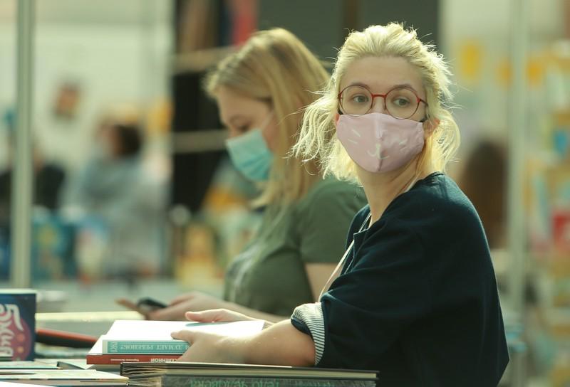 Еще 2364 человека вылечились от коронавируса в Москве за сутки