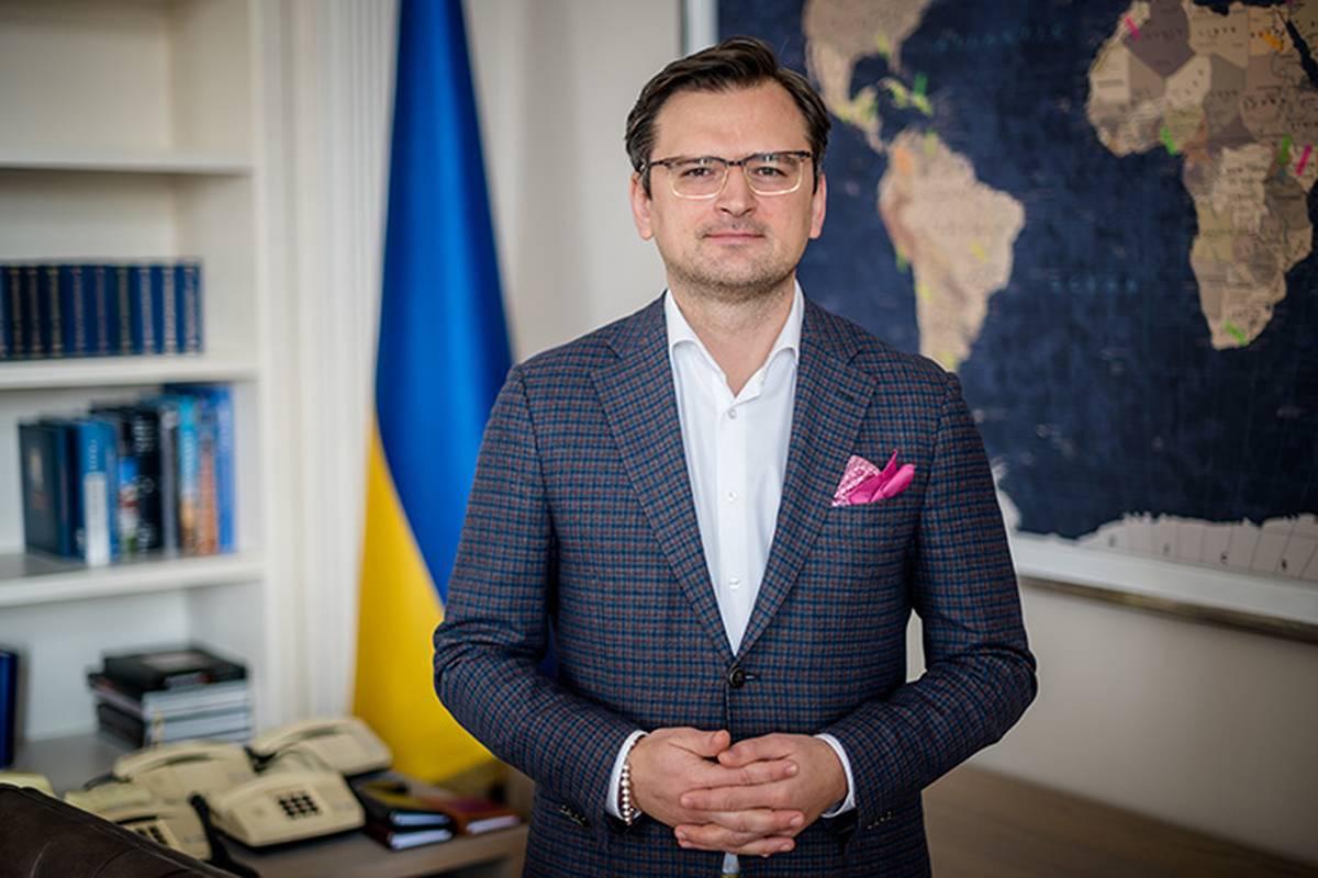 Глава МИД Украины назвал ударом подписание Венгрией контракта с Газпромом