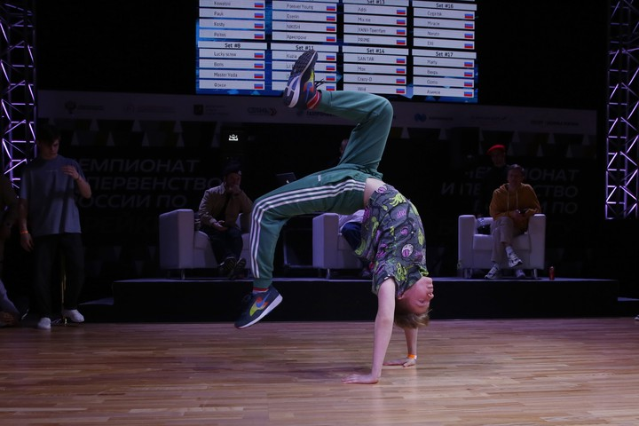 Фото: Мария Лукина / Вечерняя Москва