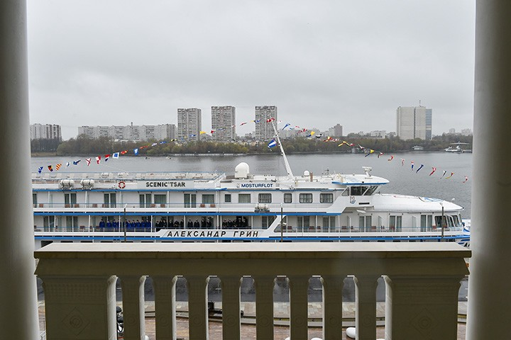 Фото: Денис Гришкин /АГН Москва