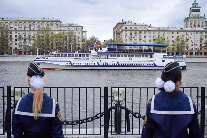 Фото: Александр Авилов / АГН Москва