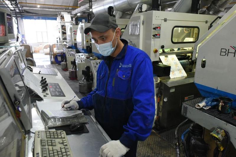 Как крупные проекты помогли развиться промышленному производству в Москве