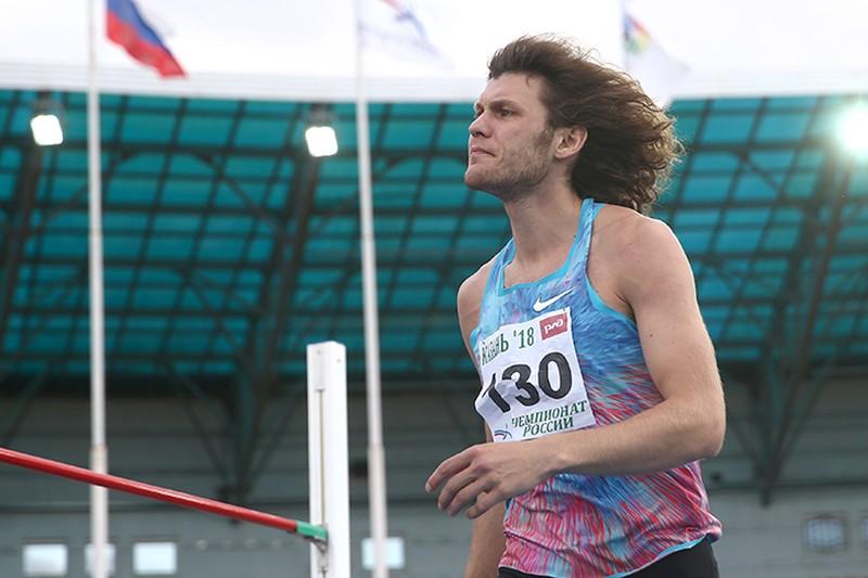 CAS сократил сроки дисквалификации российским легкоатлетам