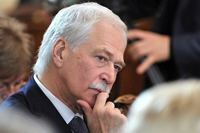 Украина заблокировала предложения России о предотвращении нарушений перемирия в Донбассе