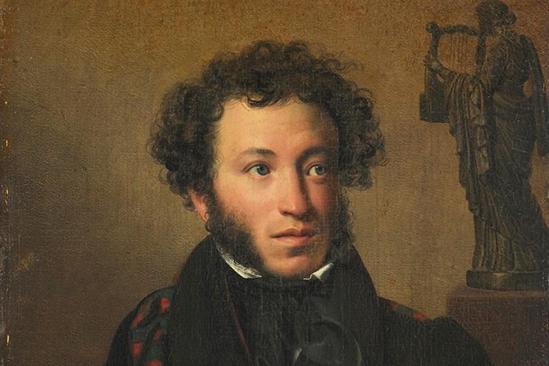 Жителей столицы пригласили на выставку «Пушкинский календарь»