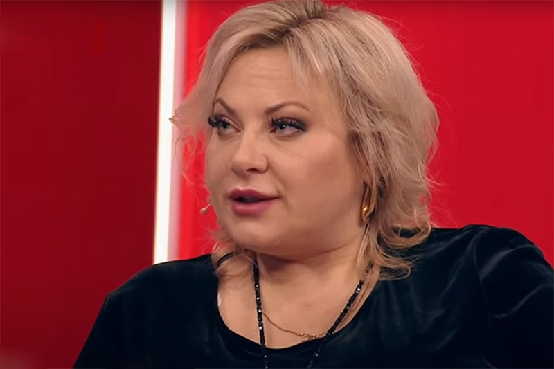 Глава центра «Феникс» получила три года условно по делу о смерти актера Дмитрия Марьянова