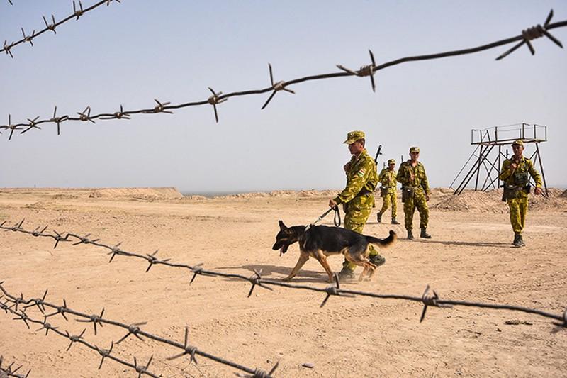 МИД РФ: Москва изучает ситуацию с конфликтом на границе Киргизии и Таджикистана