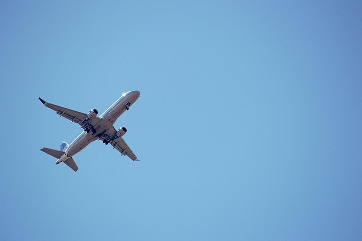 Названы самые недорогие внутренние авианаправления в августе