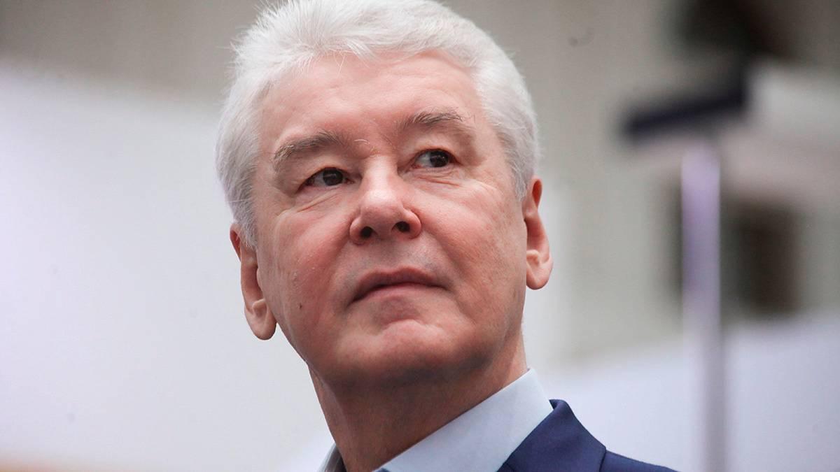 Сергей Собянин сообщил об открытии двух новых дорог в ТиНАО