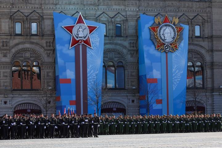 Фото: Андрей Никеричев / АГН Москва