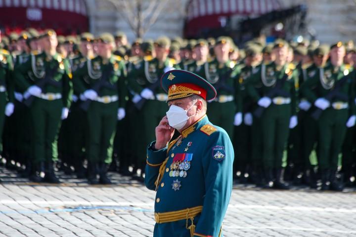 Фото: Сергей Ведяшкин / АГН Москва