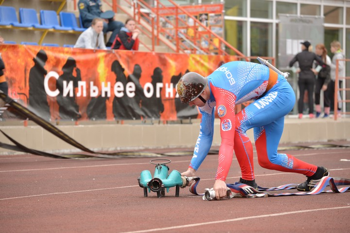 Фото: Анна Малакмадзе / Вечерняя Москва