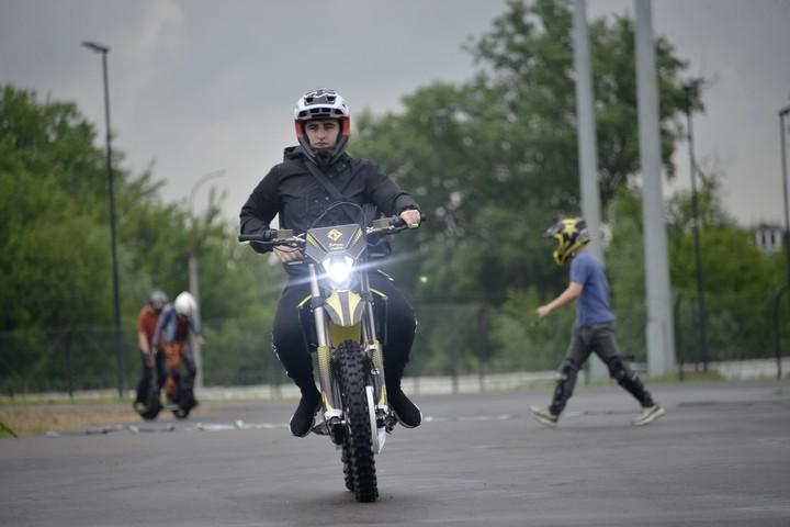 Фото: Наталья Феоктистова / Вечерняя Москва