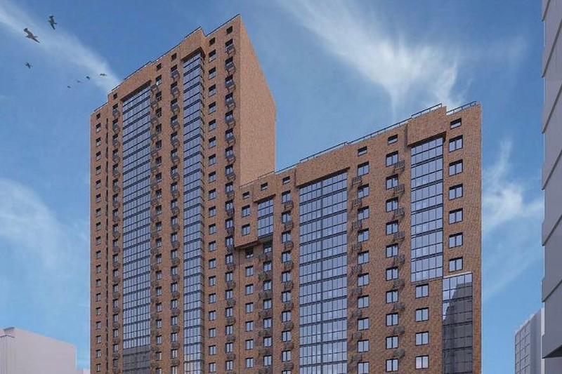 Москомархитектура согласовала проект нового дома по реновации в Текстильщиках