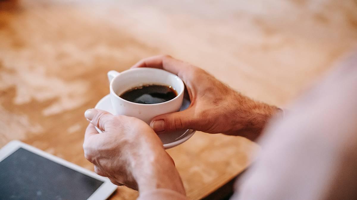 Врач рассказала, когда лучше всего пить кофе