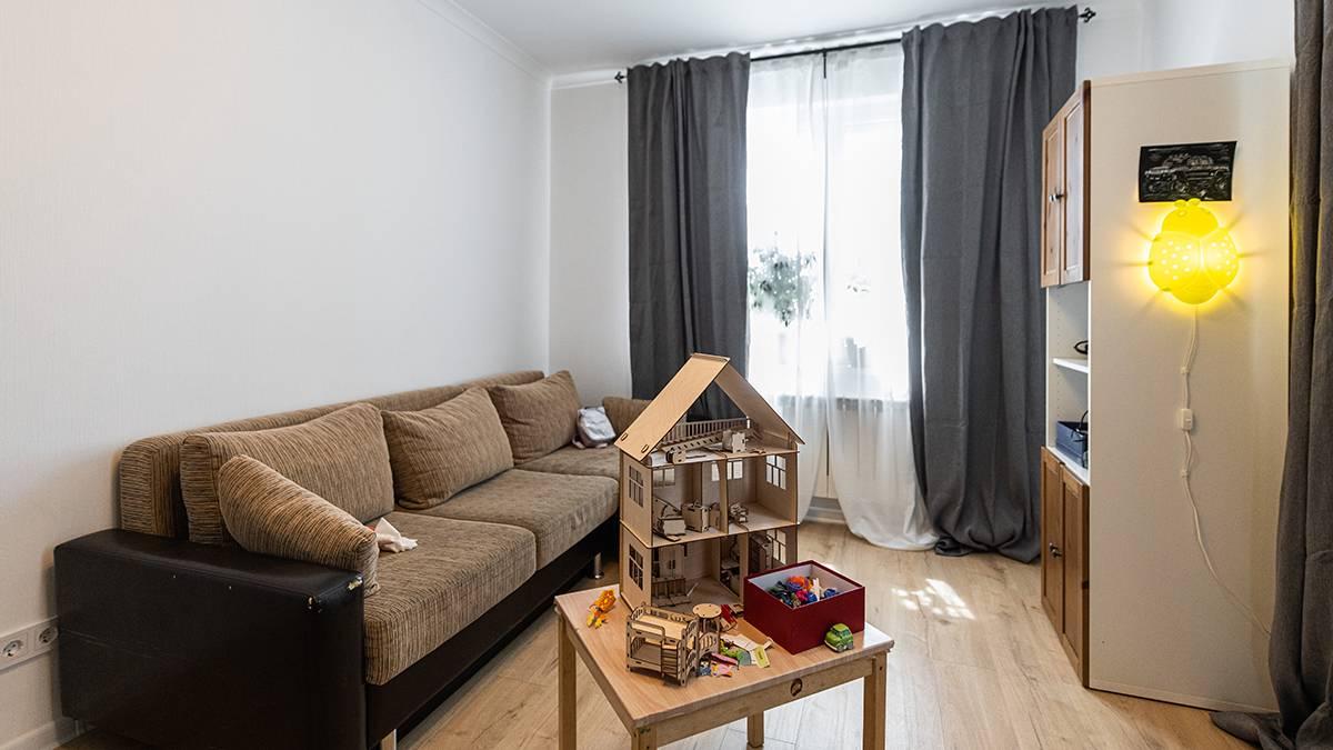Идею отмены налога с продажи жилья для семей с детьми оценили в Госдуме