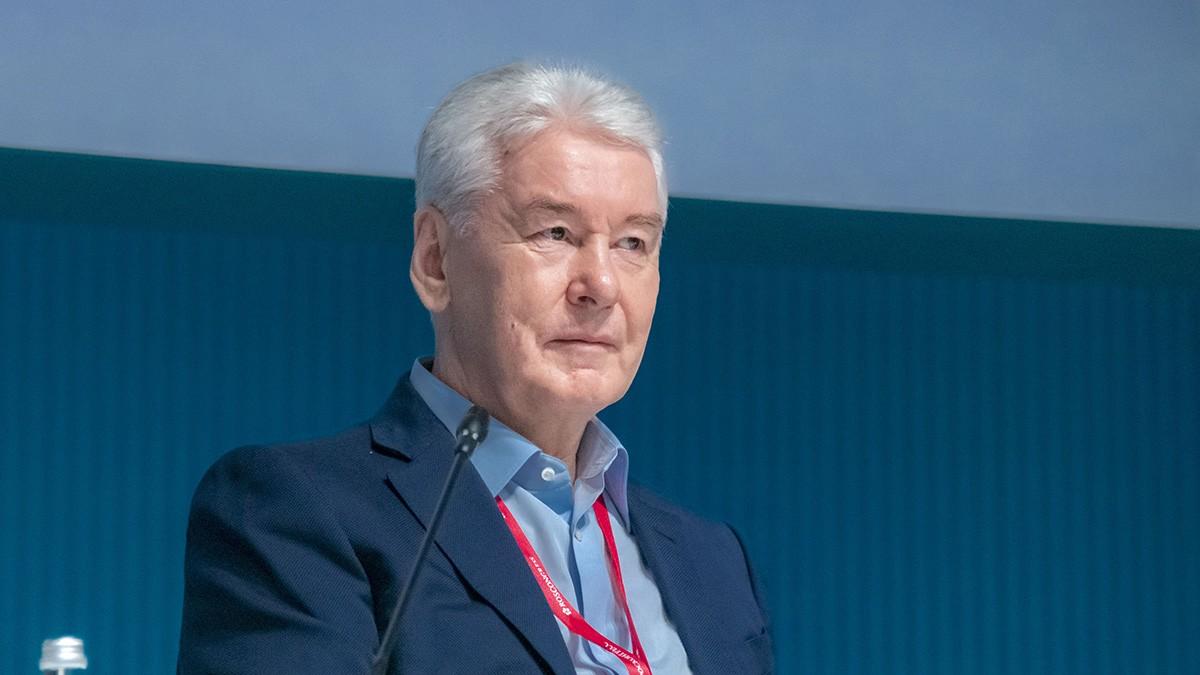 Сергей Собянин рассказал о роли Москвы и «Единой России» в развитии страны