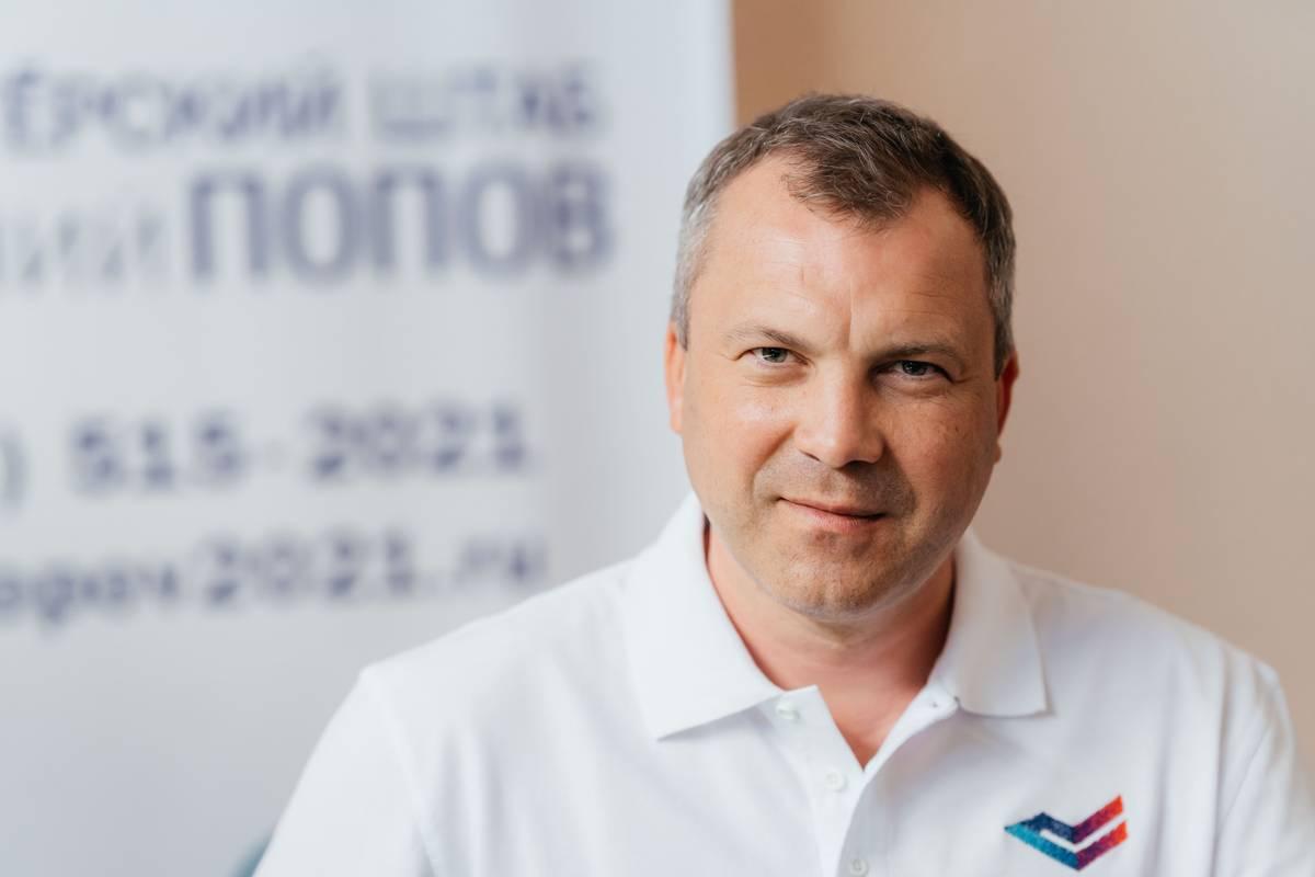 Евгений Попов: Необходимо упростить процедуру смены управляющей компании на федеральном уровне