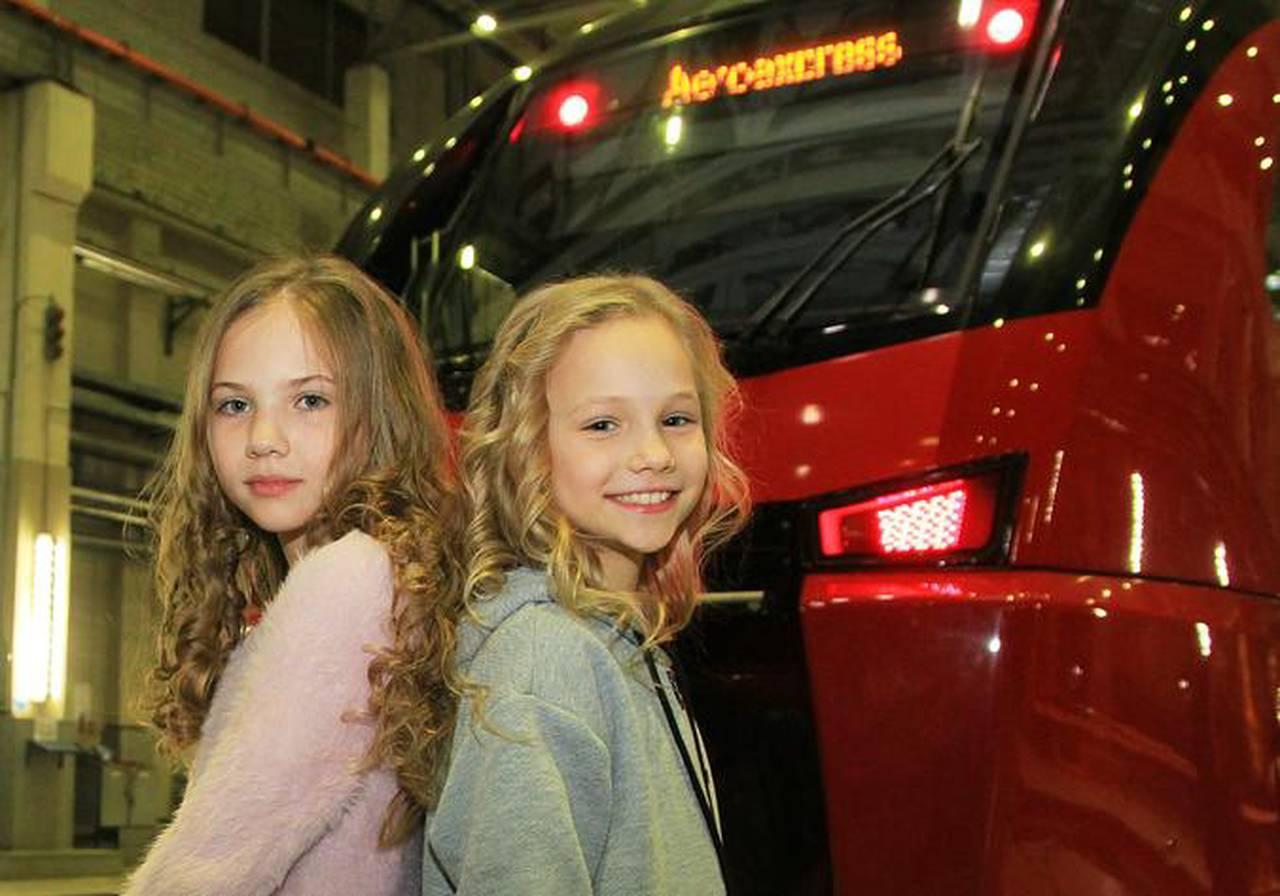 Поезда под управлением детей будут курсировать на детской железной дороге. Наталия Нечаева, «Вечерняя Москва»