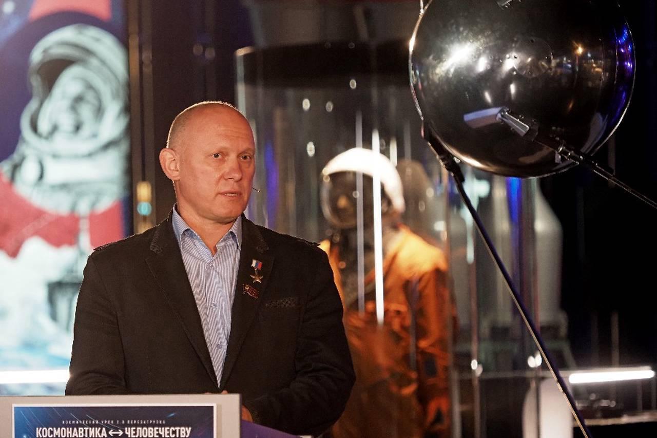 На фото депутат столичного парламента Олег Артемье Фото: Антон Гердо / Вечерняя Москва
