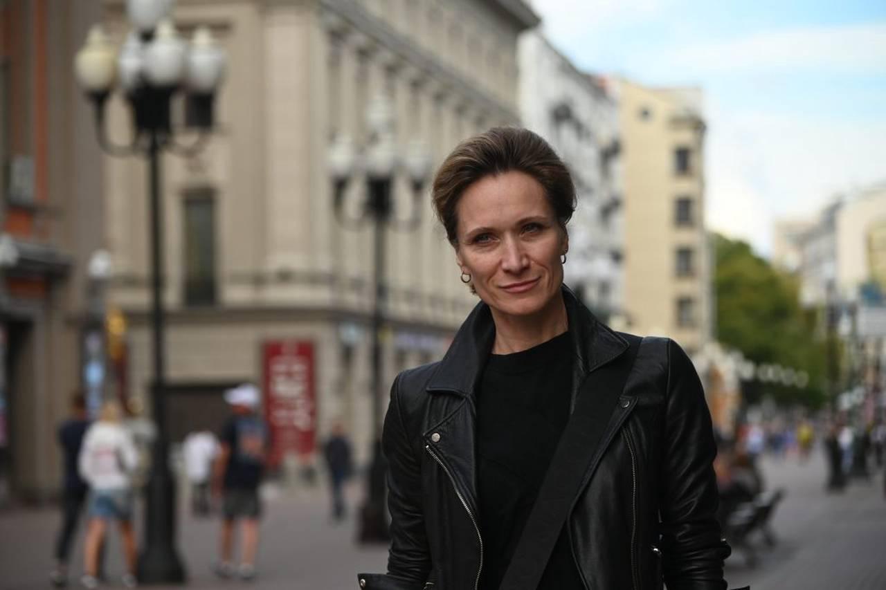 Депутат Московской городской Думы Мария Киселева