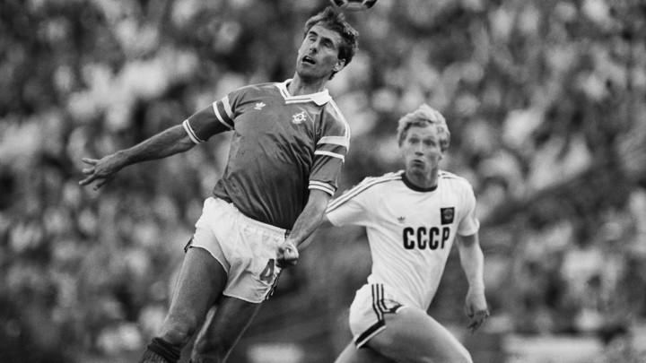 1988 год, Ганновер / Уткин Игорь/Фотохроника ТАСС