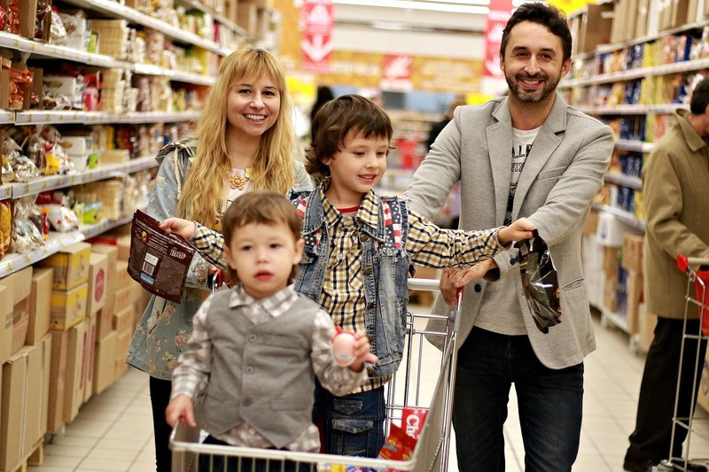 Москва вошла в топ-3 регионов по уровню благосостояния семей